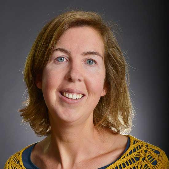 Tineke Meerburg